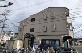 1K Mansion in Toyokawa - Ibaraki-shi