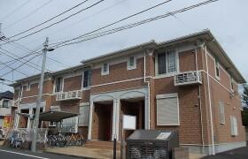 1LDK Apartment in Okudo - Katsushika-ku