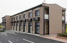 1K Apartment in Miimachi - Kurume-shi
