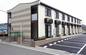 1K Apartment in Maekawa - Odawara-shi