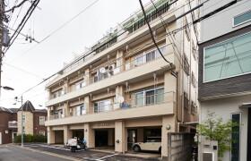文京区 小石川 1LDK {building type}