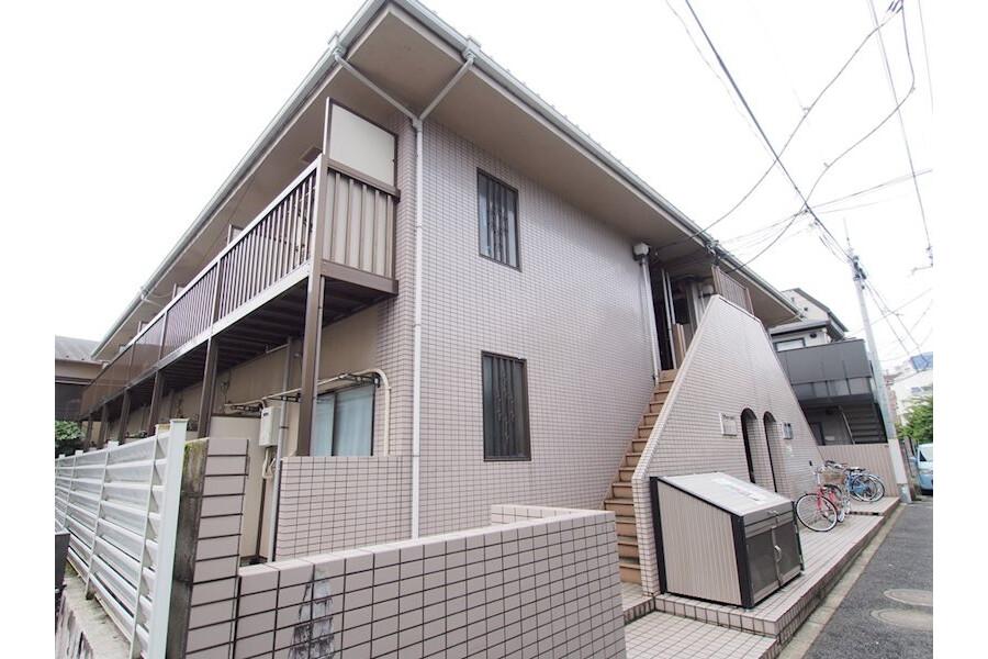 1K Apartment to Rent in Suginami-ku Interior
