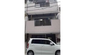 4DK {building type} in Momodani - Osaka-shi Ikuno-ku