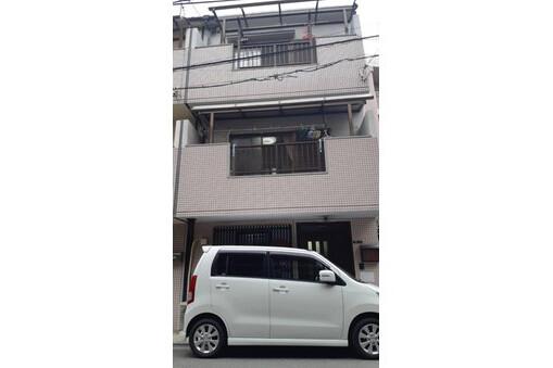 4DK House to Buy in Osaka-shi Ikuno-ku Interior