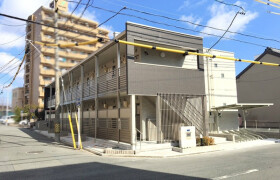 1K Apartment in Shinonomecho - Toyohashi-shi