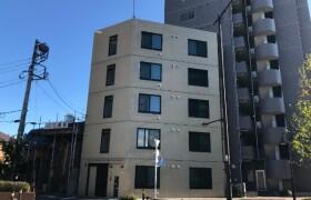 Whole Building {building type} in Nakaochiai - Shinjuku-ku