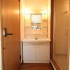 1DK Apartment to Rent in Kawasaki-shi Miyamae-ku Washroom