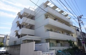 1R {building type} in Ikeda - Kawasaki-shi Kawasaki-ku