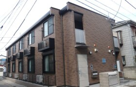 1K Apartment in Kaminakazato - Kita-ku