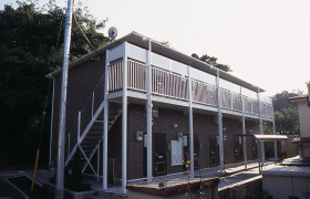 横浜市南区大岡-1K公寓