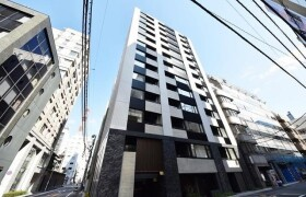 1R {building type} in Ginza - Chuo-ku