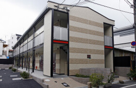 1K Apartment in Nagaikecho - Osaka-shi Abeno-ku