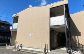 1K Apartment in Chuo - Minamisaitama-gun Miyashiro-machi