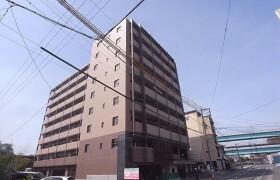 1R {building type} in Kamigofukumachi - Fukuoka-shi Hakata-ku