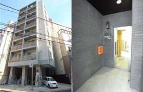 1K Mansion in Misakicho - Chiyoda-ku