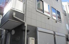 足立区千住東-1R公寓