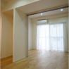 1DK Apartment to Buy in Meguro-ku Living Room