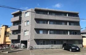 1DK Mansion in Tsukisamu nishi1-jo - Sapporo-shi Toyohira-ku