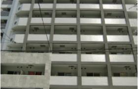 1R Mansion in Kuwazu - Osaka-shi Higashisumiyoshi-ku