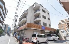 Whole Building {building type} in Nakamarucho - Itabashi-ku