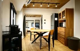 港区 サービスアパートメント  Elect- Urban Surf Style 表参道 南青山