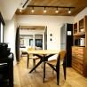 2LDK Serviced Apartment to Rent in Minato-ku Interior