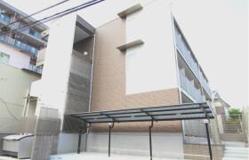 1R Mansion in Fujimi - Sayama-shi