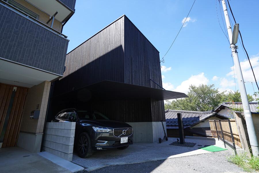 2LDK House to Buy in Ota-ku Exterior