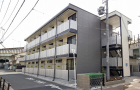 1K Mansion in Dainichicho - Moriguchi-shi