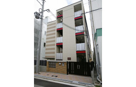 1K Mansion in Niitaka - Osaka-shi Yodogawa-ku