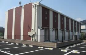 1K Apartment in Sanrizukagoryo - Narita-shi