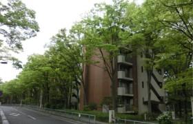 3DK Mansion in Hanazono takatsukasacho - Kyoto-shi Ukyo-ku