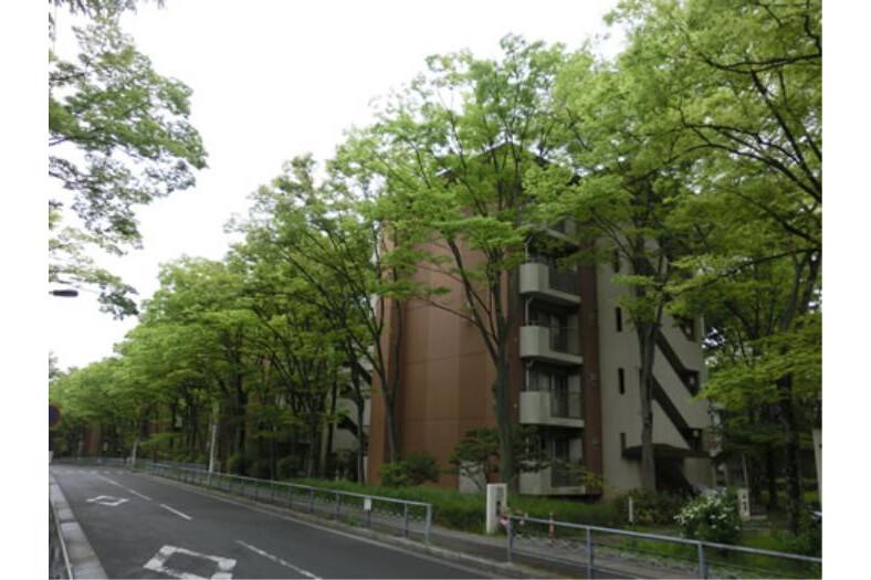2LDK Apartment to Rent in Kyoto-shi Ukyo-ku Interior