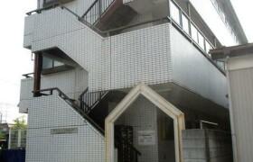 2DK Mansion in Chuohoncho(3-5-chome) - Adachi-ku