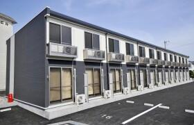 1LDK Apartment in Minamishimadacho - Tokushima-shi