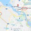 Whole Building Hotel/Ryokan to Buy in Naha-shi Map