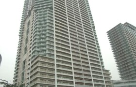 3LDK {building type} in Toyosu - Koto-ku
