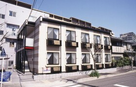 1K Apartment in Yasuracho - Yokosuka-shi