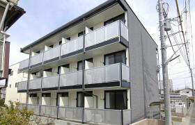 平塚市平塚-1K公寓大厦