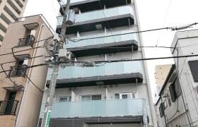1K Mansion in Taito - Taito-ku