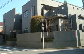 1LDK Mansion in Kamiogi - Suginami-ku