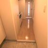 1K Apartment to Buy in Shinjuku-ku Entrance