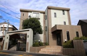 1K Mansion in Kamirenjaku - Mitaka-shi