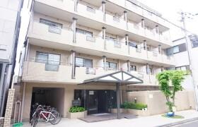 京都市上京區東辰巳町-1K公寓大廈
