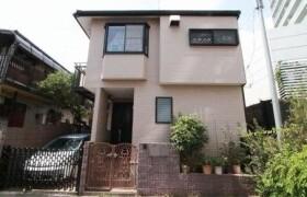3DK {building type} in Hommachi - Shibuya-ku