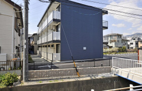 1K Mansion in Iidacho - Shizuoka-shi Shimizu-ku