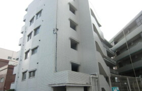 北区王子本町-3DK公寓大厦