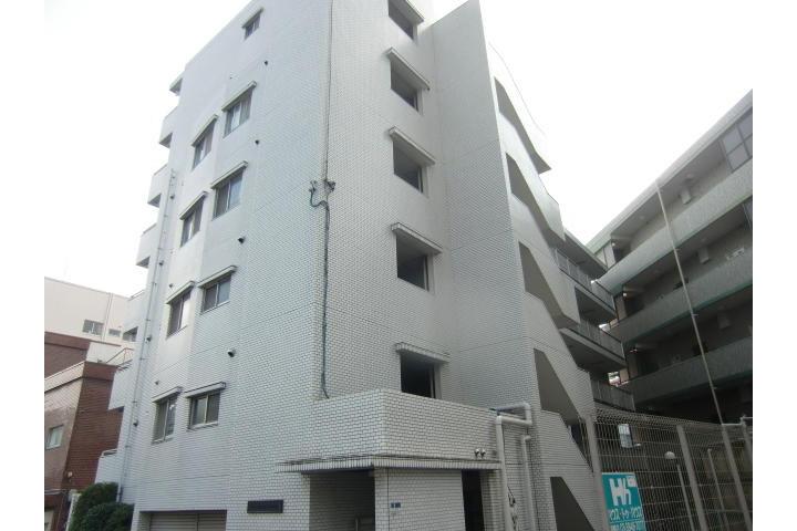 在北区内租赁3DK 公寓大厦 的 户外