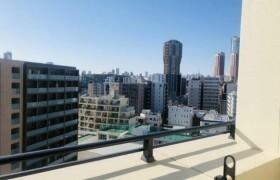 1DK {building type} in Minamiazabu - Minato-ku