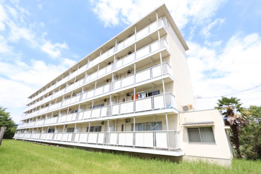 3DK Apartment to Rent in Nabari-shi Exterior